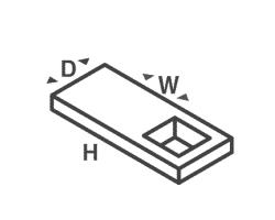 セミオーダー(板材+加工費)
