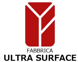ULTRA SURFACE ウルトラサーフェス