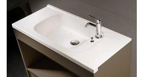 YS-CA洗面器一体カウンター