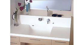 YS-DH洗面器一体カウンター