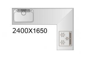 L型規格タイプ HOU-240X165