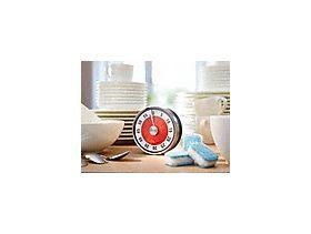 クイックパワーウォッシュ 洗浄クラスA: 通常の汚れの場合、58分間1で申し分のない洗浄と乾燥を実現します。
