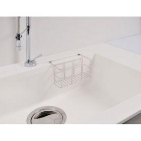 人工大理石シンク:900J洗剤カゴ