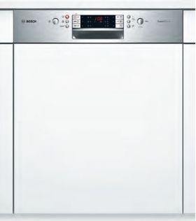 SMI69N75JP BOSCH ビルトイン食器洗い機 幅60cmモデル